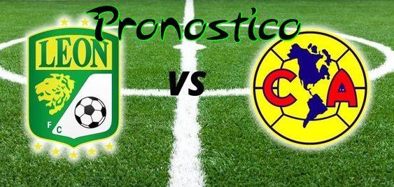 pronostico leon vs america en vivo hoy sábado 28 noviembre 2015 liga apertura mx cuartos de final vuelta