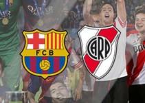 Barcelona vs River Plate hoy 20/12/2015