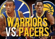 pronostico de apuestas deportivas de la NBA hoy martes 8 de diciembre 2015 Golden State Warriors vs Indiana Pacers