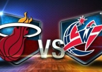 Pronóstico NBA Washington Wizards vs Miami Heat hoy 7 dic 2015