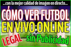 Cómo ver partidos de fútbol en vivo online por internet con bet365 2016