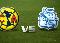 predicción america vs puebla hoy sábado 9 enero 2016 liga mx fecha 1