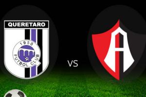 pronostico queretaro vs atlas hoy 8 enero 2016 liga mx