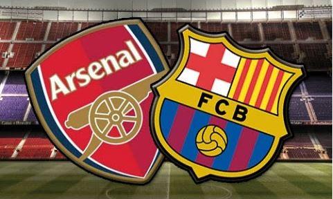 predicción partido de ida de octavos de final de la champions league arsenal vs barcelona martes 23 de febrero 2016