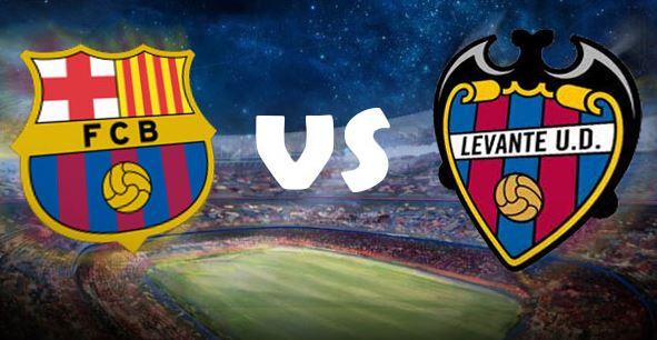 pronostico de apuestas deportivas levante vs barcelona hoy domingo 7 febrero 2016