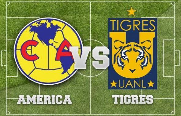 pronostico tigres vs america hoy sabado 27 febrero 2016