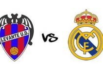 pronostico levante vs real madrid hoy miércoles 2 de marzo 2016 jornada 27 liga española