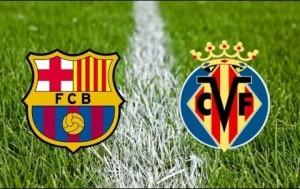 pronostico villarreal vs barcelona hoy 20 de marzo 2016
