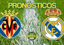 pronostico de apuestas deportivas real madrid vs villarreal hoy 20 abril 2016 en bet365