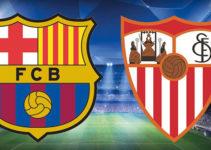 Pronóstico Final de Copa del Rey Barcelona vs Sevilla 22 de mayo de 2016