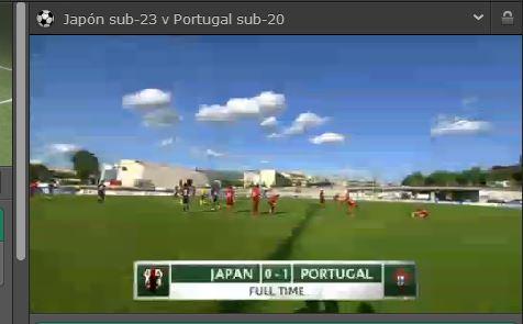 Ver el Torneo de Esperanzas del Toulon en vivo online