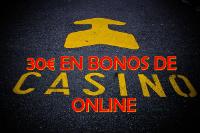 bonos para jugar al casino online