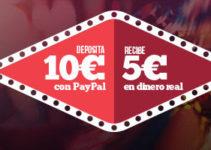 oferta promocional de bienvenida del casino paf para nuevos clientes en casino online y tragaperras