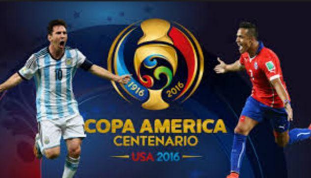 pronostico argentina vs chile hoy lunes 6 de junio del 2016 en la Copa América Centenario