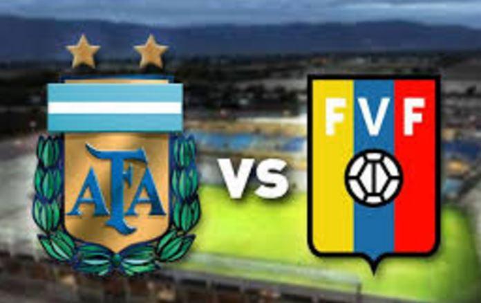 Pronóstico Argentina vs Venezuela hoy 18 de junio 2016 en cuartos de final de la Copa América