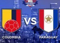 pronóstico Colombia vs Paraguay Copa América Centenario 2016