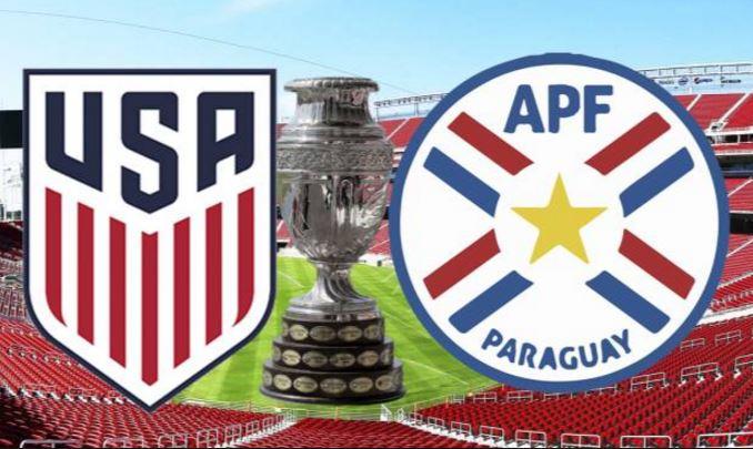 predicción USA vs Colombia hoy sábado 11 junio