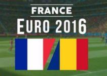 pronostico francia vs rumania hoy 10 de junio 2016