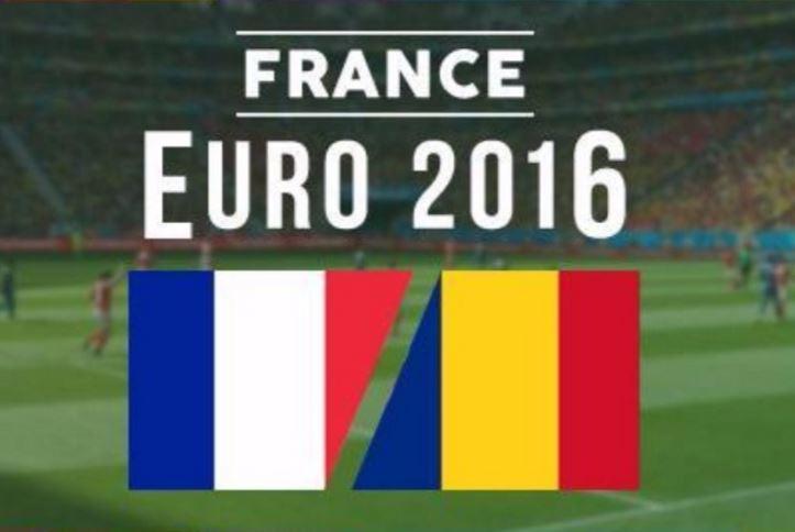 pronostico eurocopa 2016 fecha 1 francia - rumania hoy 10 de junio 2016