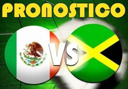 nuestra predicción para el juego mexico vs jamaica de hoy jueves 9 de junio del 2016 en la copa américa centenario