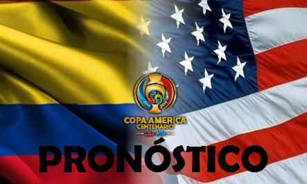 pronostico usa vs colombia 3 junio 2016 copa america