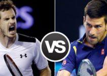 Ver Djokovic vs Murray en vivo online Rolando Garros 2016