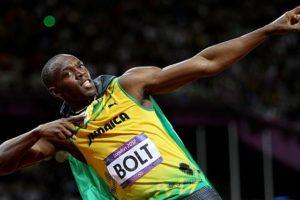 Apuestas Ganador Medalla de Oro 100 Metros lisos masculíno juegos olímpicos de Rio 2016
