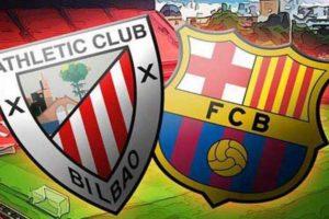pronostico athletic bilbao vs fc barcelona hoy domingo 28 de agosto del 2016 en la jornada 2 de la liga santander española