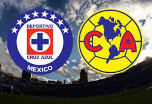 Apuestas: Pronóstico Cruz Azul vs América Sábado 10 Septiembre 2016 Fecha 8 Liga MX