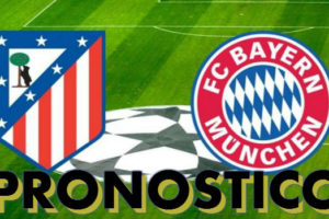 pronóstico atlético de madrid vs bayern munich hoy 28 septiembre 2016