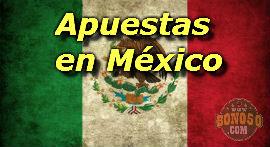 Casas de Apuestas Deportivas en México