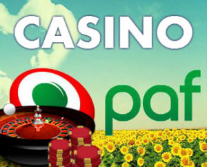 www.paf.es Casino online en Español