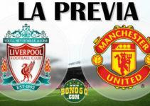 Previa y Pronóstico del partido Liverpool vs Manchester United hoy lunes 17 de octubre del 2016 en la Premier League 2016 2017