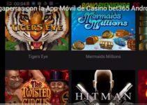 tragaperras online del casino bet365 con su app para moviles