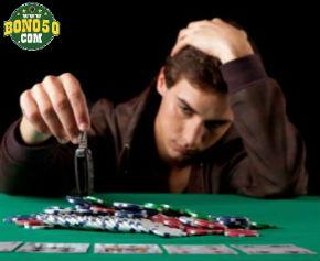 Consejos para abordar cualquier caso de adicción al juego de casinos, tragaperras, apuestas deportivas y juegos de azar como lotería, quiniela, etc...