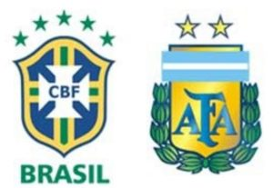Ver retransmisión en vivo online del juego Brasil vs Argentina hoy jueves 10 de noviembre 2016