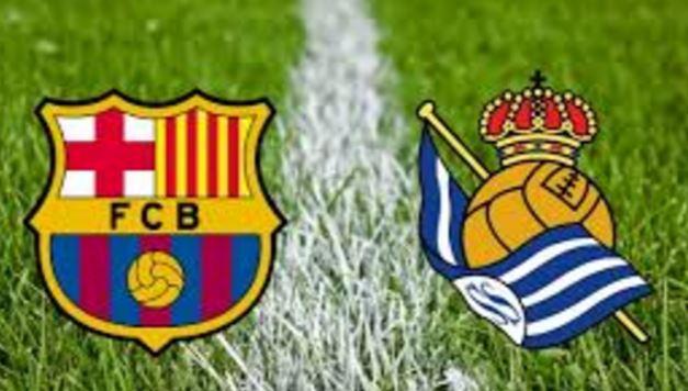 predicción Barcelona vs Real Sociedad hoy jueves 26 enero 2017 vuelta cuartos de final copa del Rey
