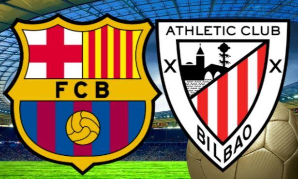 FC Barcelona - Athletic Club de Bilbao Predicción del partido de Vuelta de Octavos de Final de Copa del Rey