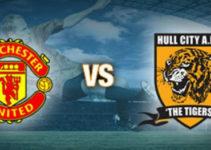 Pronostico Manchester United vs Hull City Hoy martes 10 enero del 2016 Semifinal EFL Cup