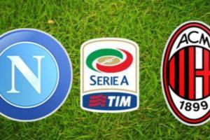 Predicción Milan vs Napoli hoy sabado 21 de enero del 2017 Serie A