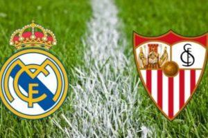 Predicción Sevilla vs Real Madrid hoy jueves 12 enero 2017