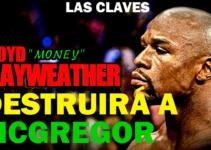 Apuestas Mayweather vs McGregor Online