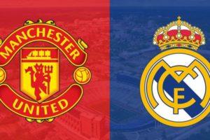 Real Madrid favorito apuestas final Supercopa Europa 2017