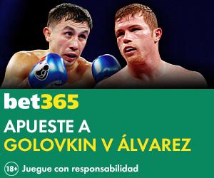 apuestas deportivas de boxeo en bet365