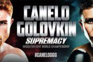 Apuestas de Boxeo Saul Alvarez vs Gennady Golovkin