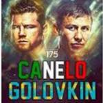 Gennady Golovkin vs Canelo Alvarez Apuestas de Boxeo