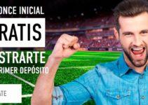 bono sin deposito apuestas deportivas 11 euros gratis sportium